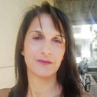 Psychologue et psychothérapeute à Lyon 2 Maria Letorey
